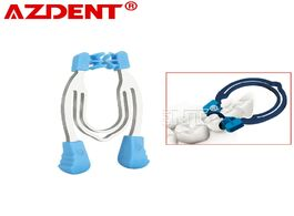 Foto van: Schoonheid gezondheid 1pc dental matrix sectional contoured metal spring clip rings dentist tools la