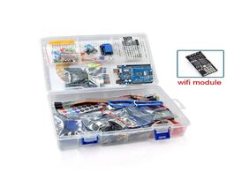 Foto van: Elektronica componenten the most complete rfid starter kit for arduino r3 upgraded version learning