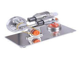 Foto van: Speelgoed physical science educational toys for kids durable boutique stirling engine model fitness